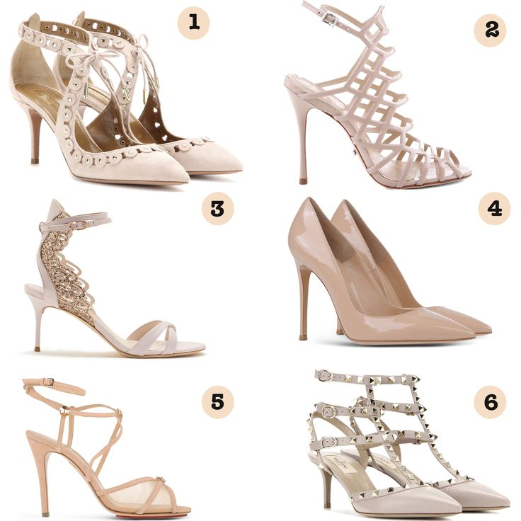 zapatos novia rosa claro