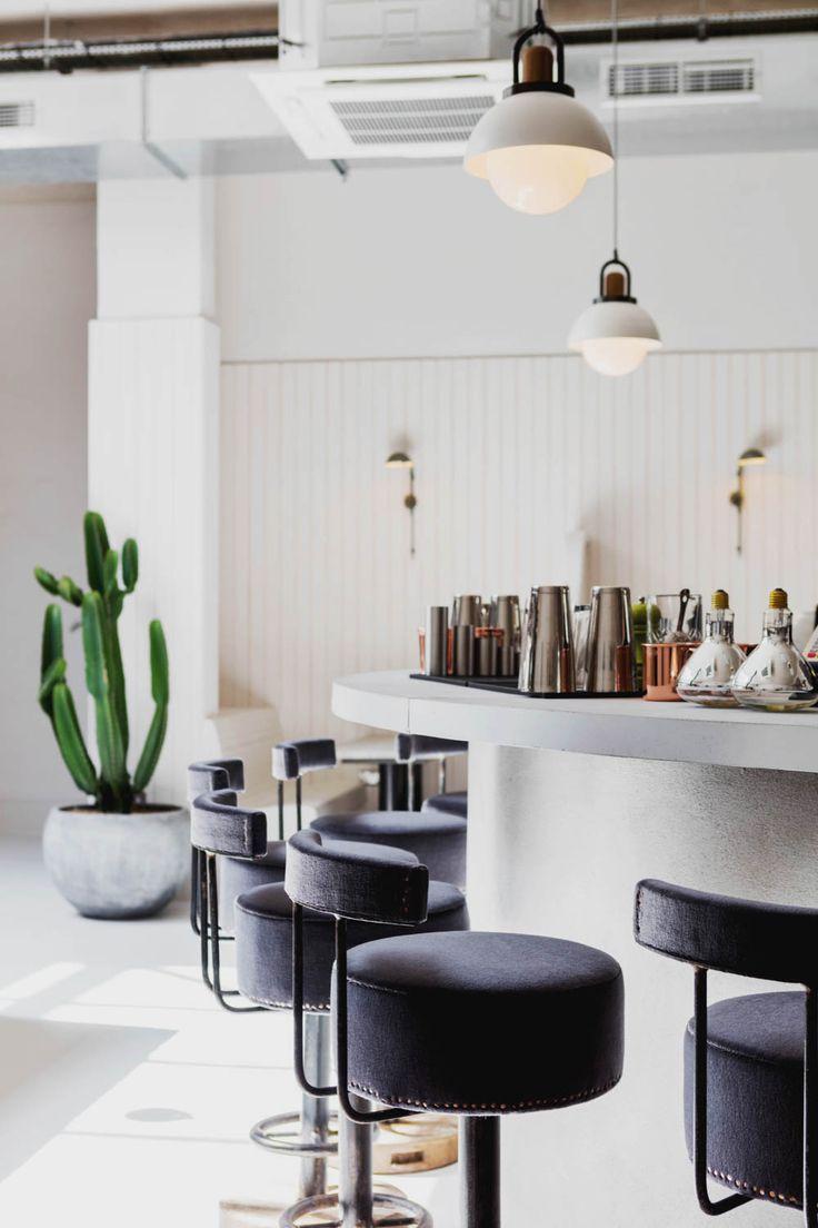 706 best Restaurants and Bars images on Pinterest   Arquitetura ...