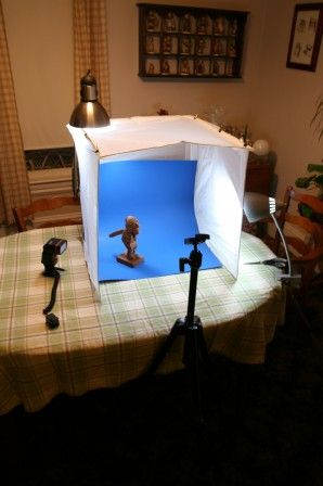 Light Tent How To DIY Collapsible Light tent. Jewelry PhotographyPhotography ... & 31 best Light tents images on Pinterest | Photography lighting ...