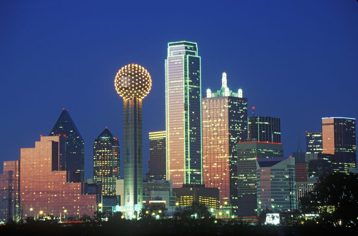 5 things you can only do in dallas dallas tx skyline