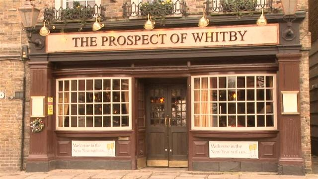 The Prospect of Whitby (riverside)Logs Fire, Cosy Drinks, Beautiful Places, Cold Beverages, Whitby, London Pub, Ice Cold, Pub Preferences, Open Logs