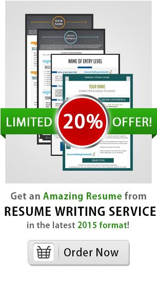 Professional resume writing services denver