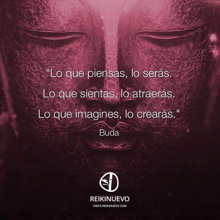Buda, tienes el poder
