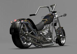 Imagenes de Motos Harley Davidson | Noticias, Novedades, Fotos y Imagenes de Motos