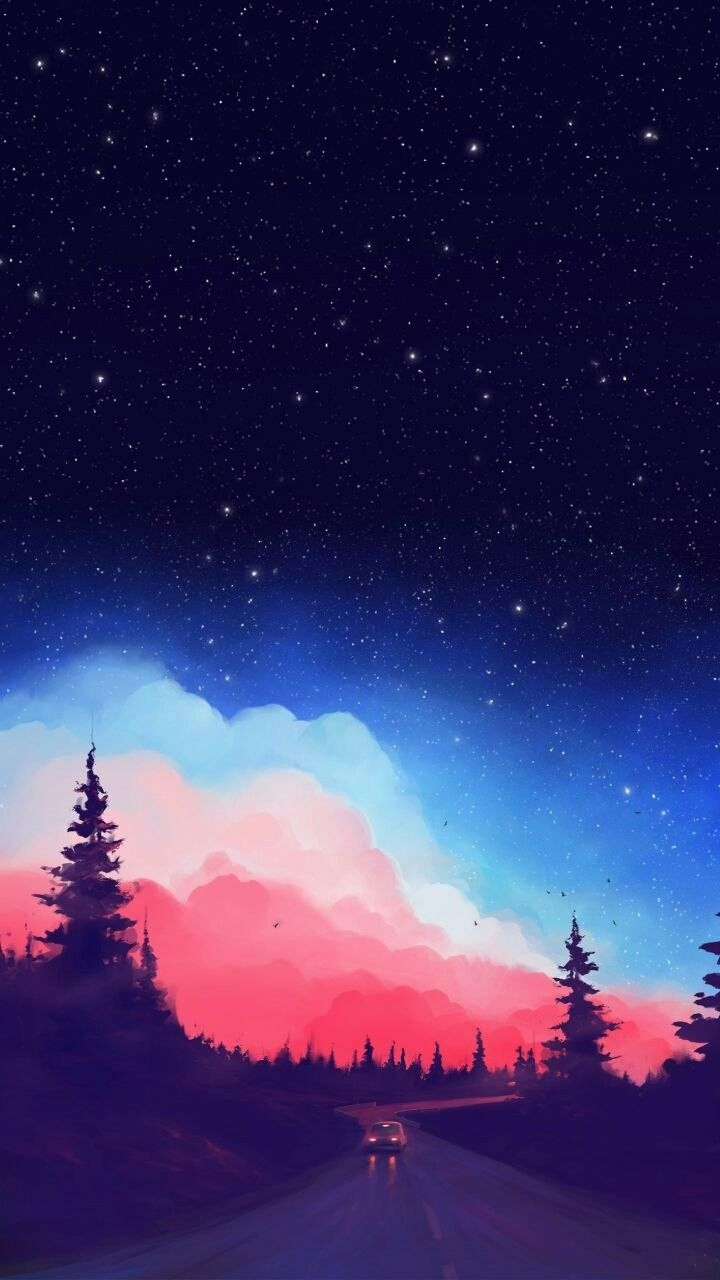 Pin By فتاة الشمس On رمزيات Art Wallpaper Anime Scenery Wallpaper Anime Wallpaper