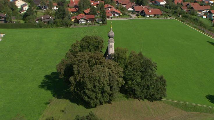 Surberg-Ettendorf, Kirche St. Veit und Anna (Traunstein) BY DE