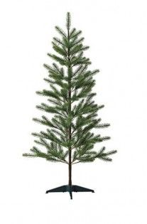 Best artificial Christmas Trees - Large trees: Eiger Classic Christmas Tree - goodtoknow