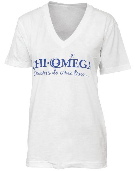 chi-omega-star-dreams-come-true-v-neck-front