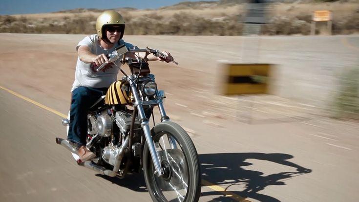 The Born Free Show - RideApart