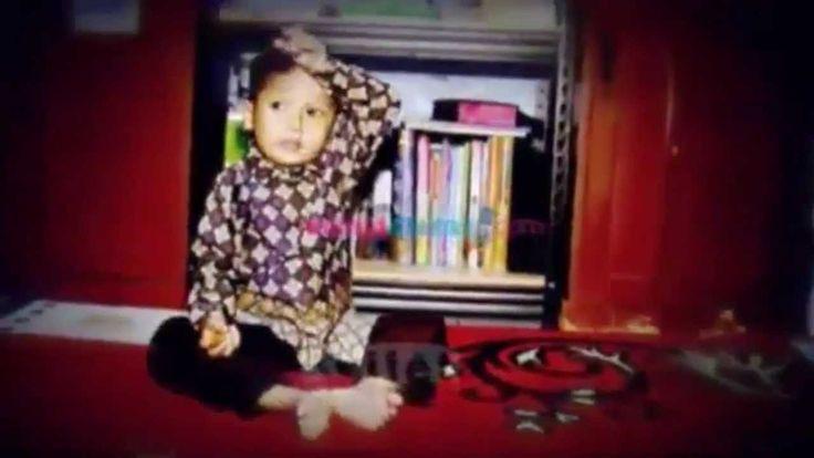 Kisah Muhtadi Ahmad Bocah 3 Tahun Penghafal Al Quran (+playlist)