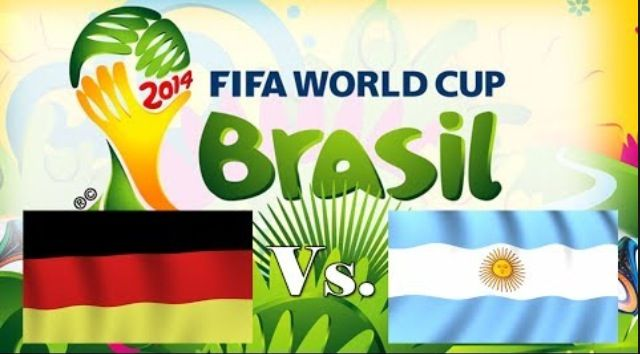 "World Cup final @ melrose 2 giant screens + 2 LCD hd 50"" T.V'S.  Door prizes. Be there.  South of little Italy mtl RSVP 514-508-4227"