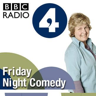 Friday Night Comedy // BBC Radio 4 // I listen when it's The Now Show or The News Quiz.