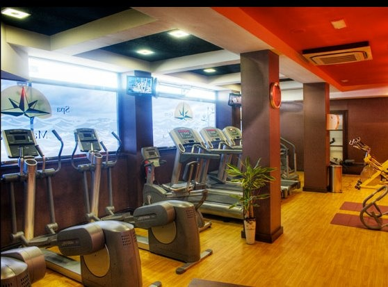 22 best images about malecon spa gym zarautz spazarautz - Spa zarautz ...