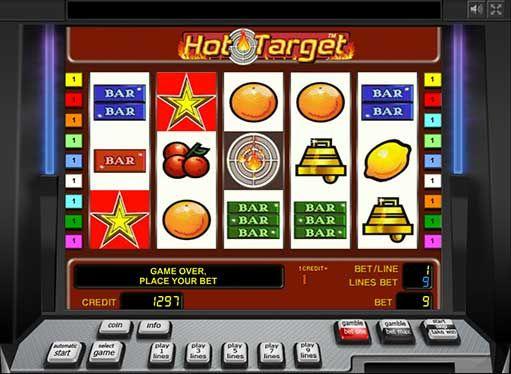 fun target online casino