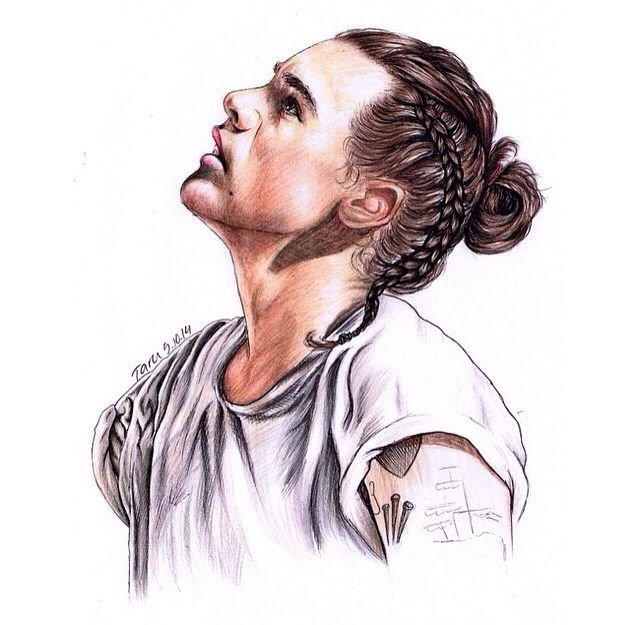 ... styles art harrystyles illustration new hairstyles harry styles fanart