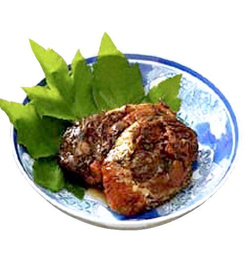 【滋養たっぷり 鯉のうまい煮】独特のコクと旨味が手軽に楽しめます。あっさりしたお味に煮上げてありますが、懐かしい日本の風味です。信州伊那谷清流から二切入り 無添加です。商品ページ→ http://sinsyu.shops.net/item?itemid=11396