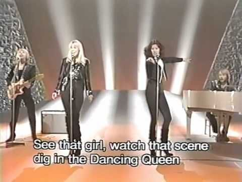 ABBA – Dancing Queen Lyrics | Genius Lyrics