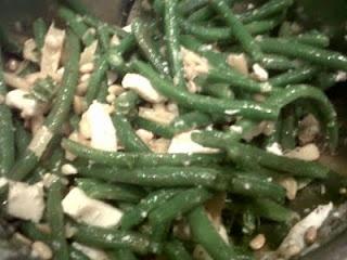 Green Bean Summer Salad | Food and Drink | Pinterest | Green Beans ...
