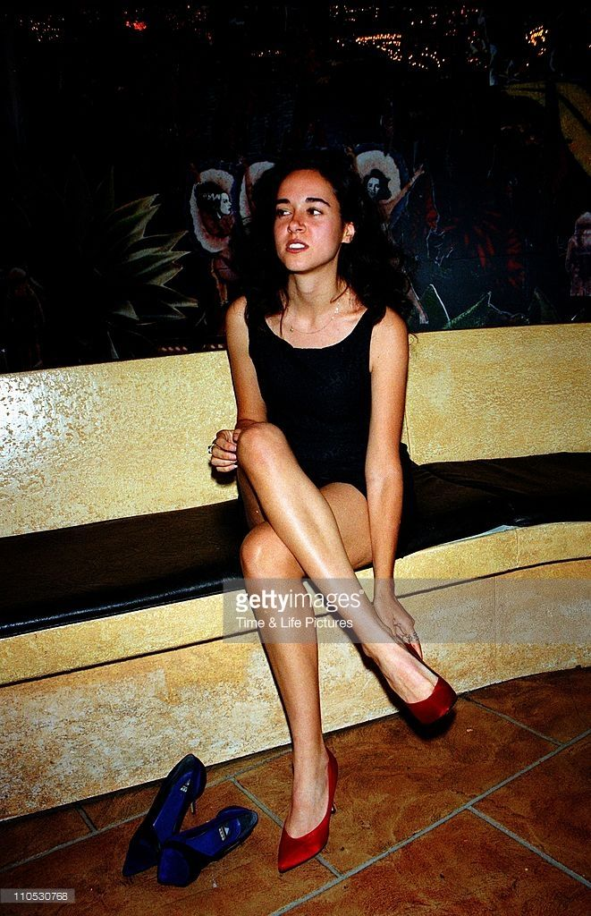 Brigitte Bako Nude Photos 88