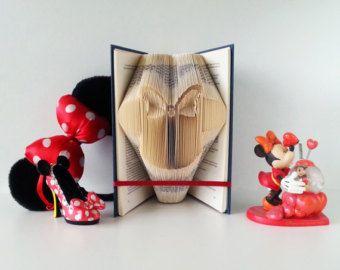 Micky Ohren Mickey Mouse Disney Disney Hochzeit von BookArt4U