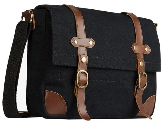 430 best Canvas Messenger Bags images on Pinterest