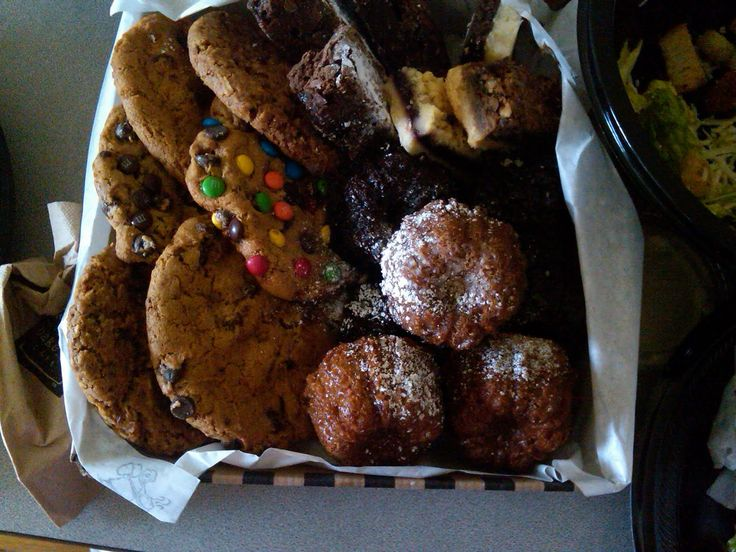 Corner Bakery Menu   Corner Bakery Cafe recently opened its doors in Stone Oak / North San Antonio and we were super excited to get in & t...