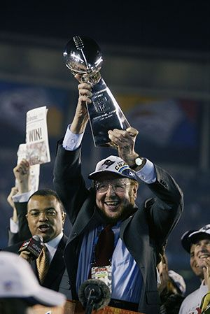 Bucs Owner Malcolm Glazer Passes Away at 85. Thoughts go out to his family and fans.