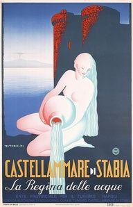 Castellammare di Stabia - Italy