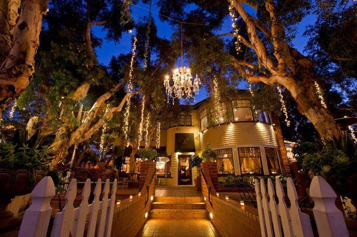 Basement Tavern  The Secret Side of Los Angeles: We Present L.A.'s Coolest Hidden Gems Kenny Porpora Basement Tavern