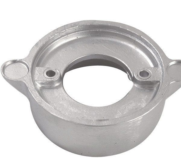 Bukh Saildrive Zinc Anode Ring $56.95
