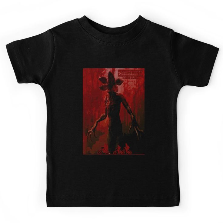 SOLD! Stranger Things Poster Kids T-Shirt. #strangerthingskidstshirt #giftideas #gifts #kidstshirt #tshirt #sales #save #discount #gifts #kidsclothes #fandom #tee #shirt #cool #awesome #tshirtdesign #tvshowtshirt #badass #red #retro #strangerthingstshirt #redbubble #theupsidedown #monster #family #shopping #style #kids #39 #strangerthingstshirt #giftsforhim #giftsforher #tvshow #series