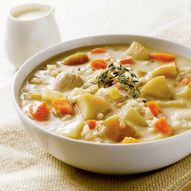 Mulligatawny soup | Food Stuff | Pinterest