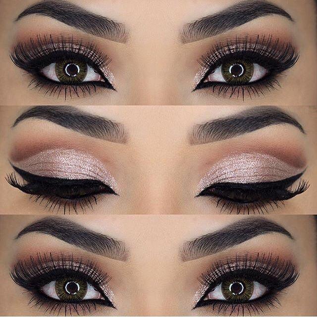 Best 25 Cut Crease Ideas On Pinterest Cut Crease Makeup