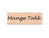 Used 'Tusen Takk'  more often