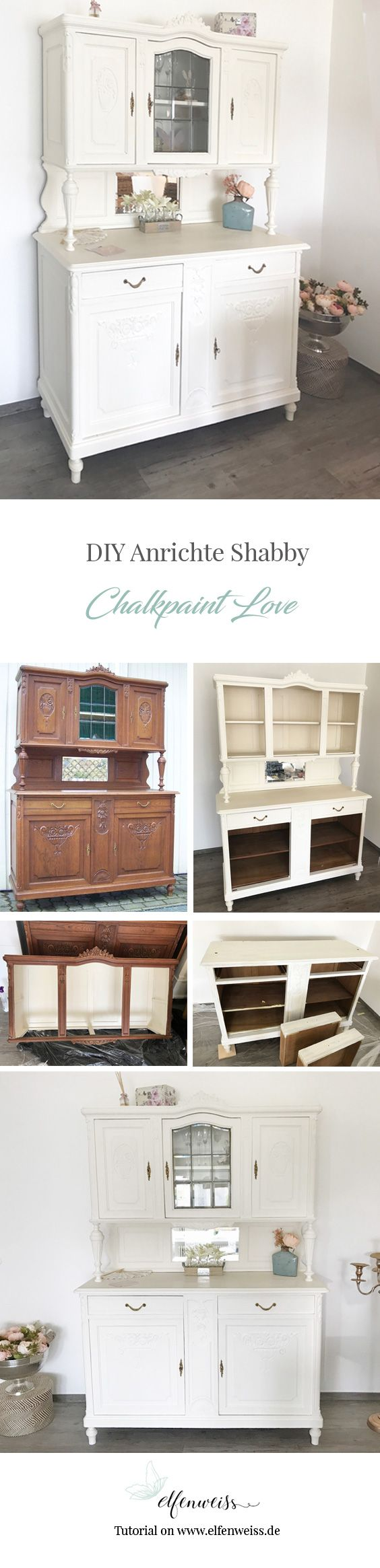 Buffetschränke Alt 643 Best Schrankalarm Images On Pinterest Painted Furniture