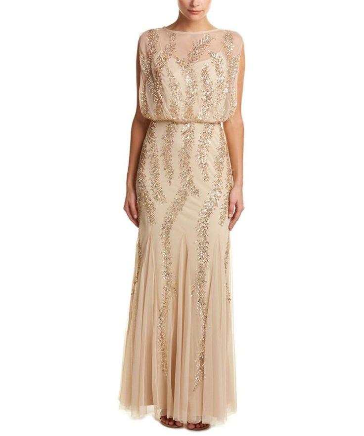 Aidan Mattox Aidan Mattox Gown