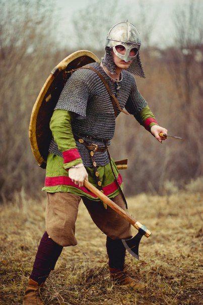 Viking reconstruction Викинг викинги Viking Vikings реконструкция викинга