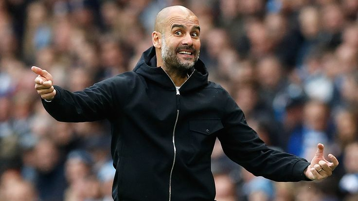 Pep Guardiola to 'completely' change Man City side for Feyenoord game #News #ClaudePuel #Football #Leicester #ManCity