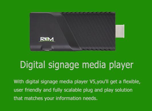RKM V5 Mini PC RK3288 4K Android 5 1 TV Box Quad Core…   RKM