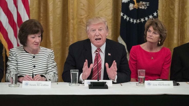 A number of significant Trump administration policy changes fall out of line with views held by the majority of Americans, according to multiple recent polls. Obamacare's popularity has been steadily climbing since Trump took office, and two of his reversals of major Obama-era policies — Trump's...