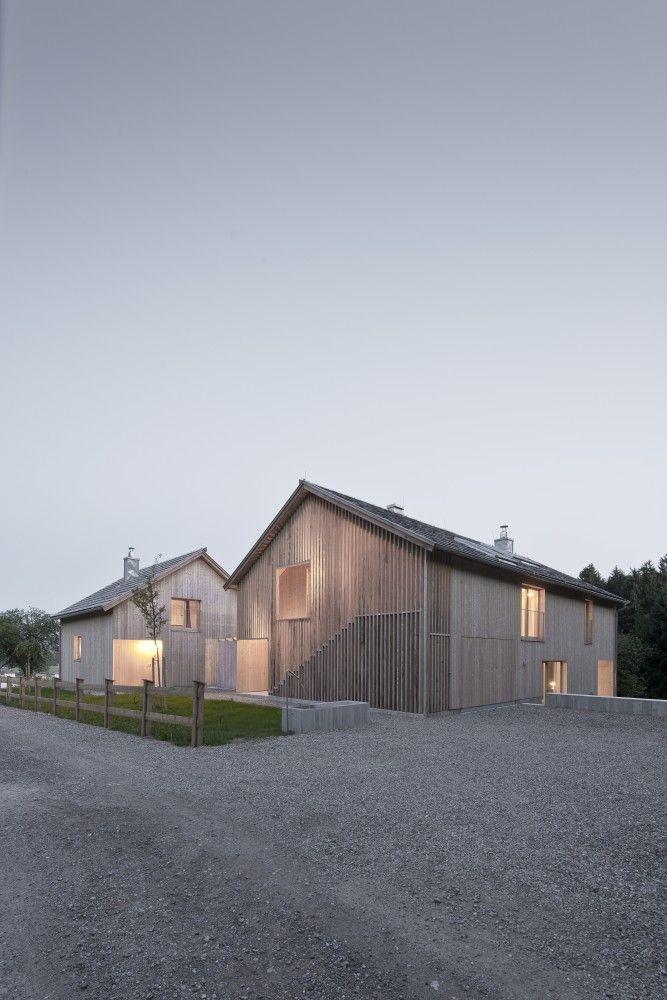 D. Residence / LP Architektur