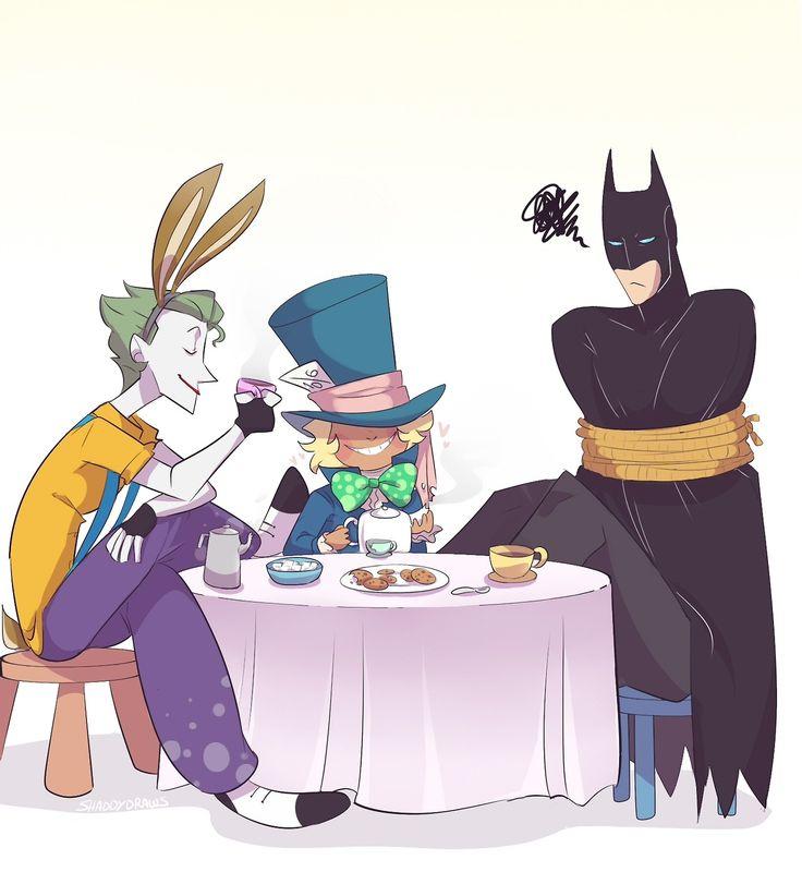 Pin by _.𝓚.𝓸.𝓼.𝓶.𝓸.𝓼._ on Batjokes Batman cartoon