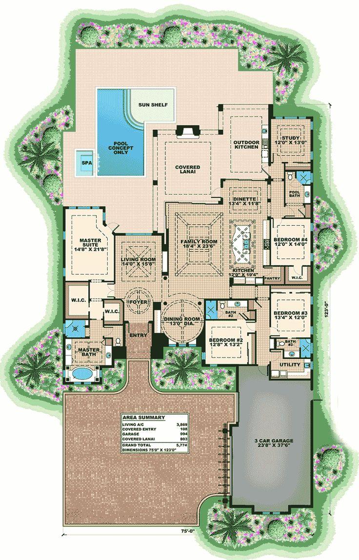 495 best house ideas images on pinterest house floor plans