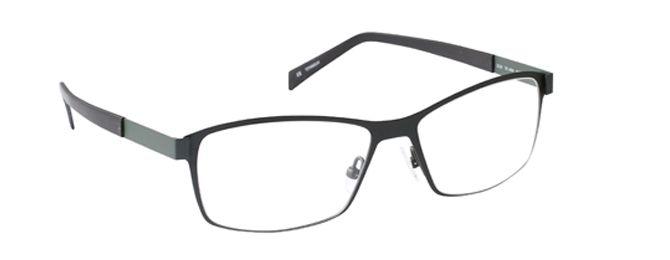 Army colored nine EDGE 2232 #nine #eyewear #army #fashion #frames #lightweight #titanium