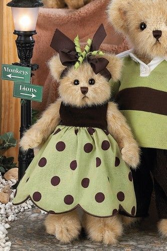17 Best Images About Dress Up Bears On Pinterest Aunt