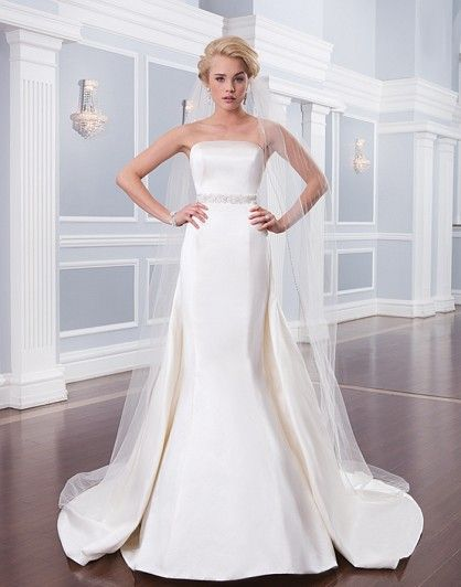 Wedding Dresses by Lillian West | Wedding Dress & Bridal Gown Designer | All Styles 6316