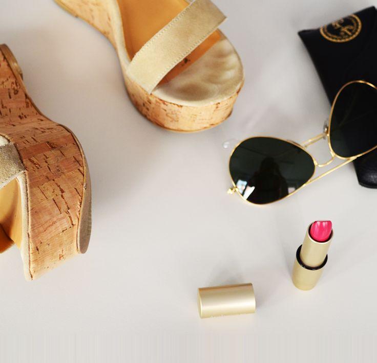 Summerdetails #summer # lipstick #arabesque #drgrandel #summer #beauty #makeup