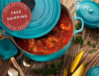 Le Creuset.....I just love this pans!!!