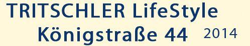 """14.11.-15.11. Bodum-Vorführung """"Kaffeebereiter & BISTRO Küchenmaschine""""; 15.11. Leonardo-Roadshow """"Ooh Magico-Tassen""""; 12.12.-13.12. Auerhahn Gravuraktion Kinderbesteck"""