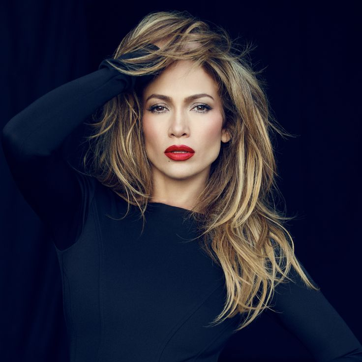 Jennifer Lopez opens up to Marie Claire about her friends, growing up and her new show.